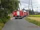 Galeria Ćwiczenia strażackie