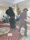Galeria Wodzenie Niedźwiedzia 2020